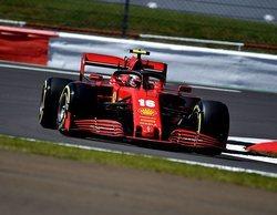 """Charles Leclerc: """"Nuestro ritmo de clasificación parece competitivo, pero el de carrera no"""""""