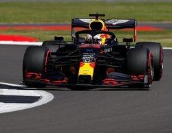 """Max Verstappen: """"La 3ª posición nos da una oportunidad de pelear mañana"""""""