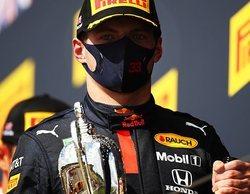 """Verstappen: """"Sé que muchos dicen que podíamos haber ganado, pero no me arrepiento de nada"""""""