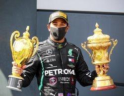 OPINIÓN: Mercedes arrasa y aburre a partes iguales