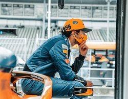 """Carlos Sainz: """"A todos nos va a divertir ir a Nürburgring, Mugello e Imola porque son circuitazos"""""""