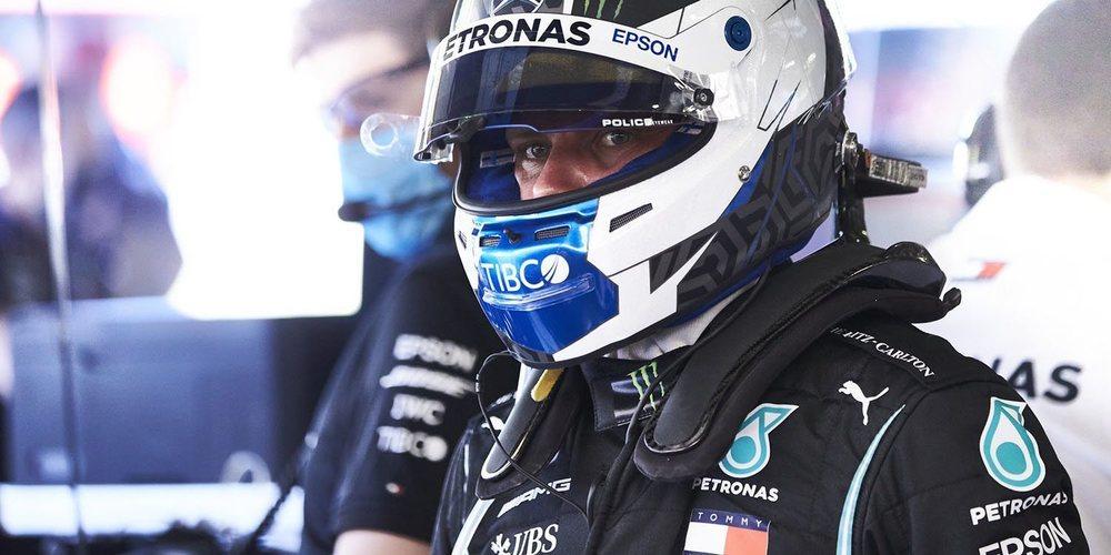 """Jolyon Palmer critica a Bottas: """"No le había metido presión a Hamilton cuando tenía que hacerlo"""""""