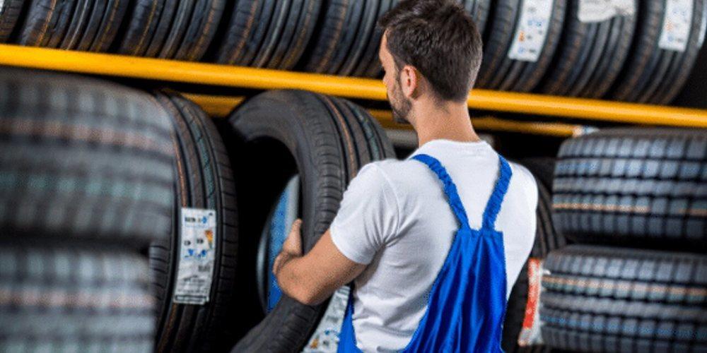 ¿Es recomendable utilizar neumáticos viejos usados?