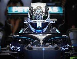 OFICIAL: Mercedes sigue confiando en Valtteri Bottas y le renueva hasta finales de la temporada 2021
