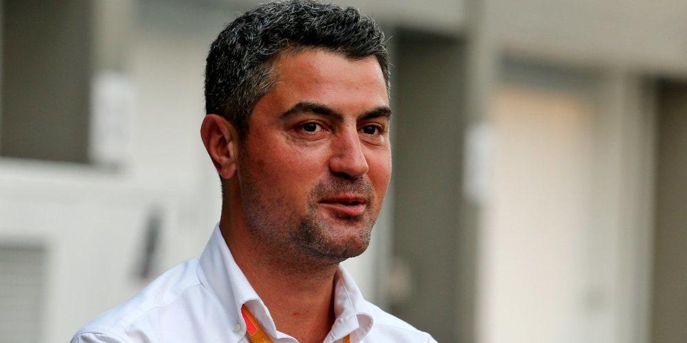 Michael Masi explica las nuevas medidas de seguridad para Silverstone