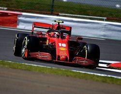 """Mattia Binotto: """"Estamos por detrás de Mercedes y Red Bull y estamos muy cerca de los demás"""""""
