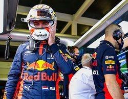 """Verstappen: """"La diferencia con Mercedes era grande, no cambiará en cuestión de pocos días"""""""