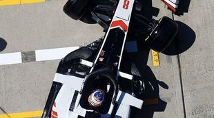 """Grosjean: """"Estoy contento con el coche, indica que estamos avanzando en la dirección correcta"""""""
