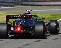 Hamilton se postula como candidato a la pole position después de terminar primero en los Libres 3