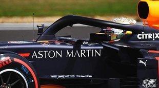 """Max Verstappen: """"Comenzar desde la cuarta posición no es perfecto, pero el objetivo es el podio"""""""