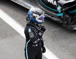 """Valtteri Bottas: """"Estoy en una buena posición, pero los puntos se dan los domingos"""""""