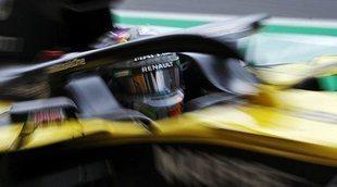 """Daniel Ricciardo: """"Estoy contento por la quinta posición porque es un resultado fantástico"""""""