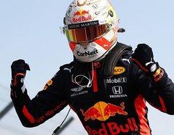 Verstappen y Red Bull rompen la hegemonía de Mercedes tras una gran estrategia en Silverstone