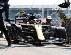 """Daniel Ricciardo: """"Hay que encajar el golpe e intentarlo otra vez en Barcelona"""""""
