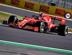 """Charles Leclerc: """"Estoy muy contento por el resultado; la cuarta posición sienta como una victoria"""""""
