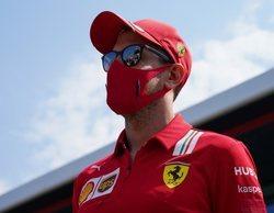 """Binotto, sobre los cambios en el chasis de Vettel: """"Dejaré que el piloto y el equipo lo discutan y decidan"""""""