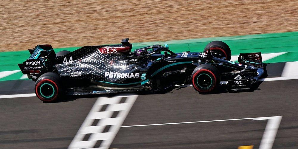 """Mario Isola: """"Los neumáticos llevados para la segunda carrera en Silverstone ayudó al espectáculo"""""""