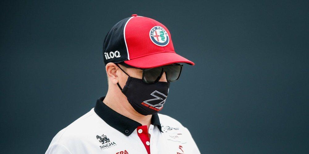 """Mika Salo, sobre Kimi Räikkönen: """"Creo que todo terminará para él a final de temporada"""""""
