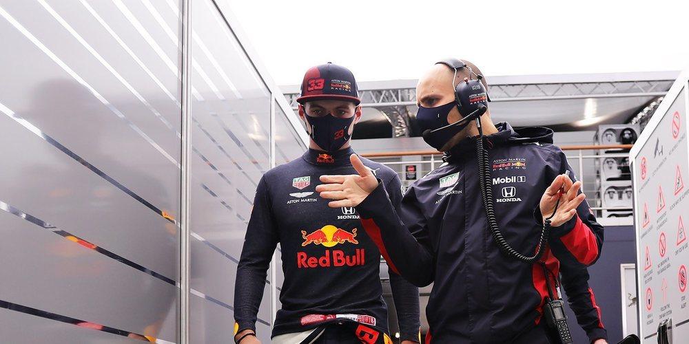 "Ross Brawn, sobre el piloto holandés: ""El límite del monoplaza no es el límite de Max Verstappen"""