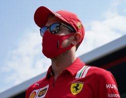 """Vettel y su viaje con Otmar: """"Fui con él a la gasolinera y luego me fui a otro lugar"""""""