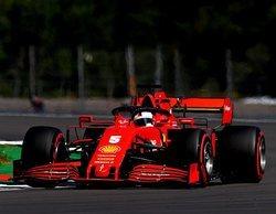 """Previa Ferrari - España: """"Sabemos que no será un fin de semana sencillo para nosotros"""""""