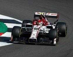 """Previa Alfa Romeo - España: """"Tenemos que ser realistas y no esperar milagros en esta carrera"""""""
