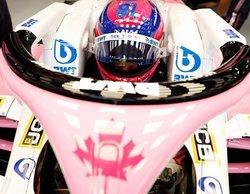 """Previa Racing Point - España: """"Ahora tenemos dificultades diferentes a las que tuvimos en los test"""""""