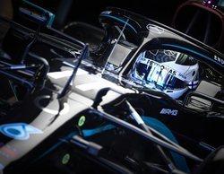 Bottas avisa y domina la primera sesión de prácticas del GP de España