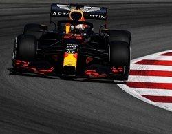 """Max Verstappen: """"El coche va muy bien en las tandas largas"""""""