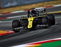 """Daniel Ricciardo: """"Lo complicado aquí es el calor"""""""