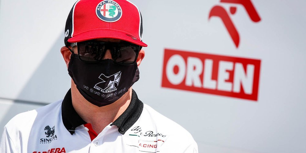 """Räikkönen: """"La clave es entender cómo extraer el máximo de lo que tenemos en este momento"""""""
