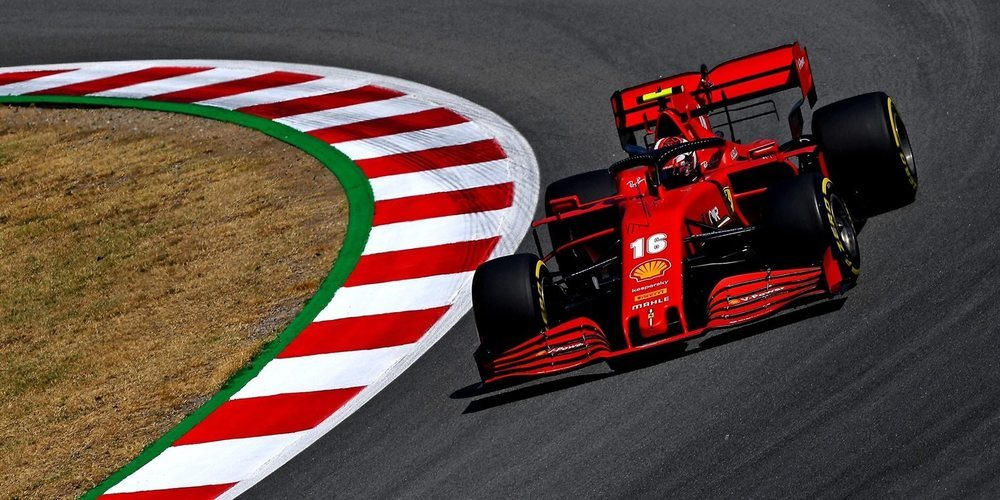GP de España 2020: Clasificación en directo