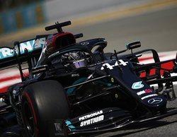 Mercedes demuestra que son imbatibles en la clasificación de España; Hamilton 1º y Bottas 2º