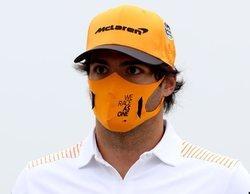 """Carlos Sainz: """"No he acabado del todo satisfecho con mi último sector"""""""