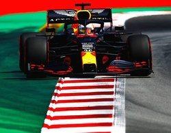 """Max Verstappen: """"Intentaremos meter presión a los Mercedes y ojalá tengamos una buena batalla"""""""