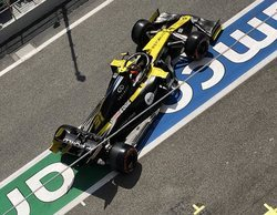 """Daniel Ricciardo: """"Todo estaba tan ajustado que solo logramos la decimotercera posición"""""""