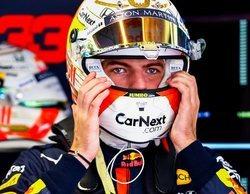 """Max Verstappen: """"Ser segundo es un gran resultado, pero no estoy del todo contento"""""""