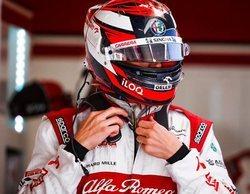 """Kimi Räikkönen: """"El resultado final es decepcionante porque podíamos haber obtenido más"""""""
