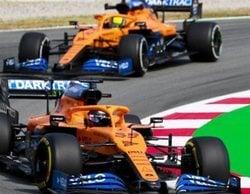 McLaren firma el Pacto de la Concordia hasta la temporada 2025