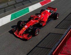 Ferrari confirma que ha firmado el Pacto de la Concordia para continuar en la F1 hasta 2025