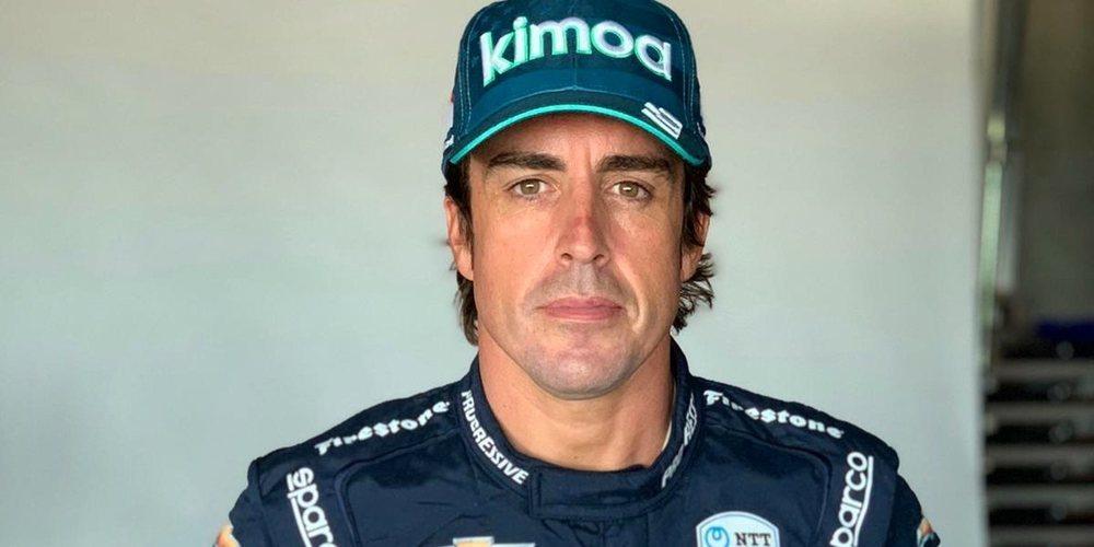 """Jaime Alguersuari elogia a Fernando Alonso: """"Ha demostrado ser increíble"""""""
