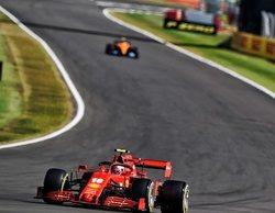 """Mauro Forghieri, sobre Ferrari: """"No puedo creer que en Maranello estén cortos de dinero"""""""