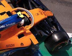 """Seidl: """"La lucha en la que estamos es contra Ferrari y Renault; es difícil luchar contra Racing Point"""""""