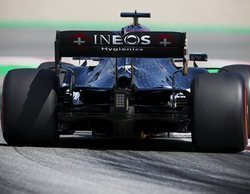 """Hamilton, crítico: """"Ahora nos toca gestionar los neumáticos y no es lo que queremos los pilotos"""""""