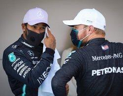 "Helmut Marko: ""Nos preguntamos por qué Bottas no pudo adelantar a Verstappen en Barcelona"""