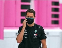 """Stoffel Vandoorne, sobre la posibilidad de volver a competir en F1: """"Estoy preparado"""""""
