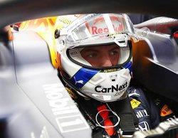 """Max Verstappen: """"Tener tres carreras consecutivas es demasiado, aunque lo tenemos que aceptar"""""""