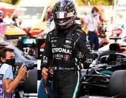 """Alain Prost: """"Puedes comparar el dominio de Mercedes y Hamilton con el de Ferrari y Schumacher"""""""