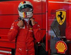 "Berger aconseja a Sebastian Vettel: ""Normalmente arrojas tu frustración al más débil"""