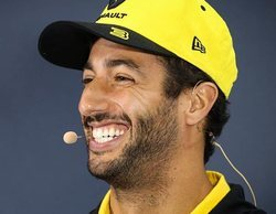 """Button, sobre el fichaje de Daniel Ricciardo por McLaren: """"Debería ser muy competitivo en 2021"""""""